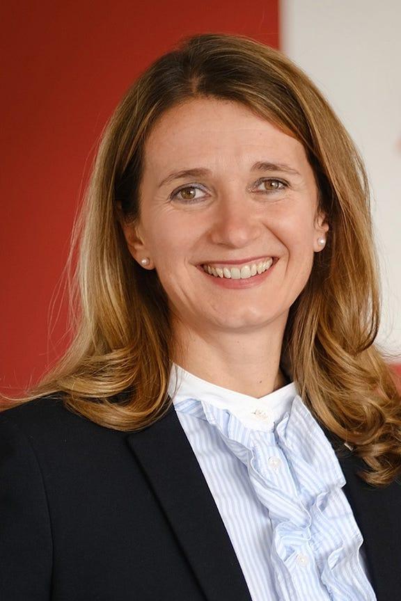 Irina Helm