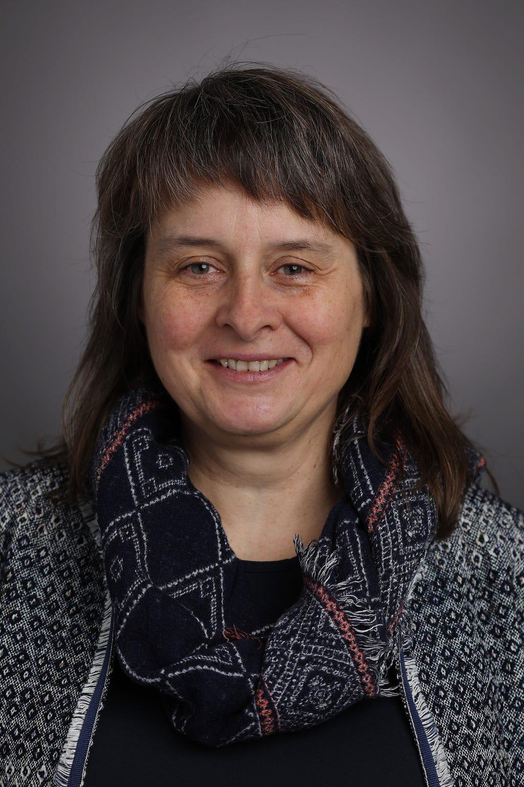 Bettina Klim